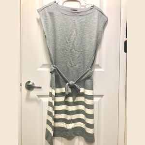 GAP Dresses - Stripe dress bussiness casual